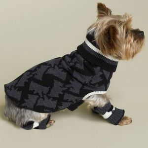 Juicy Couture Doggy Couture 100% Wool Set